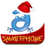 Celebrate festive season with Adaptxt Christmas keyboard