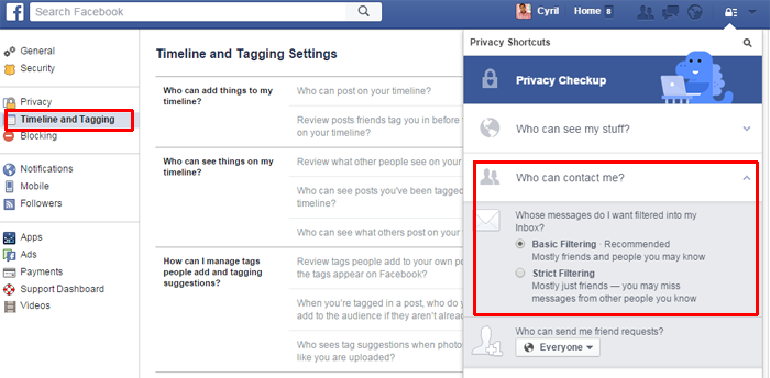 How good is your Facebook privacy settings_buggingweb_2